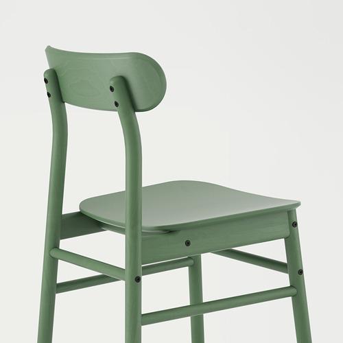 STENSELE/RÖNNINGE laud ja 2 tooli