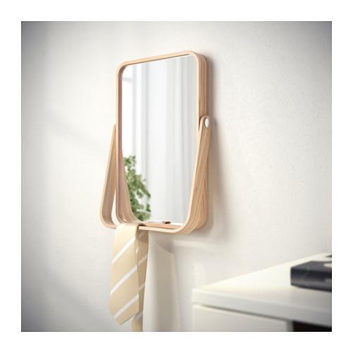 IKORNNES galda spogulis