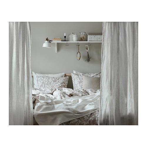 VÅRBRÄCKA antklodės užv. ir 2 pagalv. užv.