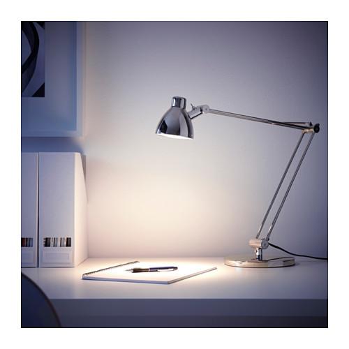 ANTIFONI galda lampa