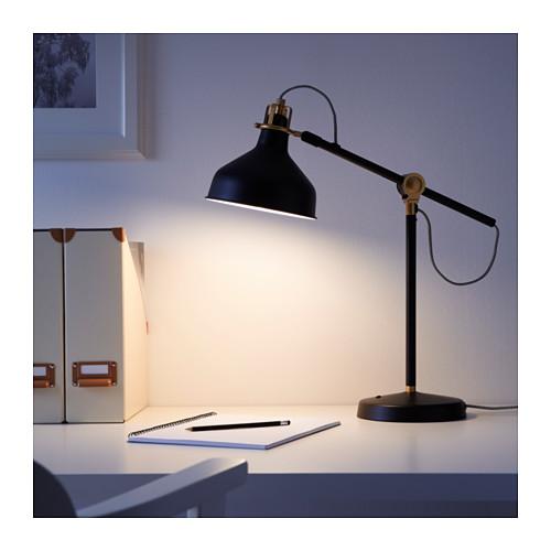 RANARP лампа рабочая