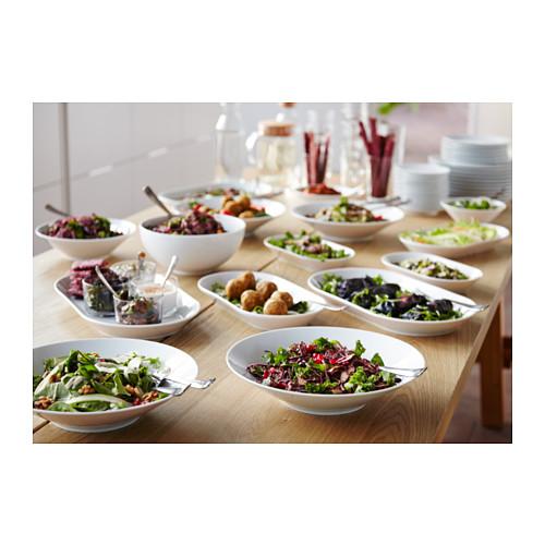IKEA 365+ serving plate