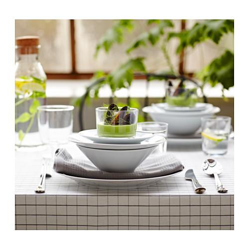 IKEA 365+ тарелка