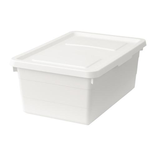 SOCKERBIT kaste ar vāku