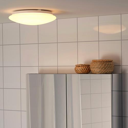SJÖGÅNG lubų/sien. šviesos diodų šviestuvas