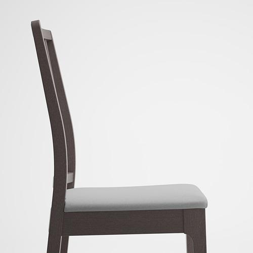 EKEDALEN chair