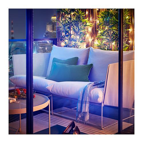 HAVSTEN 2-seat sofa, in/outdoor