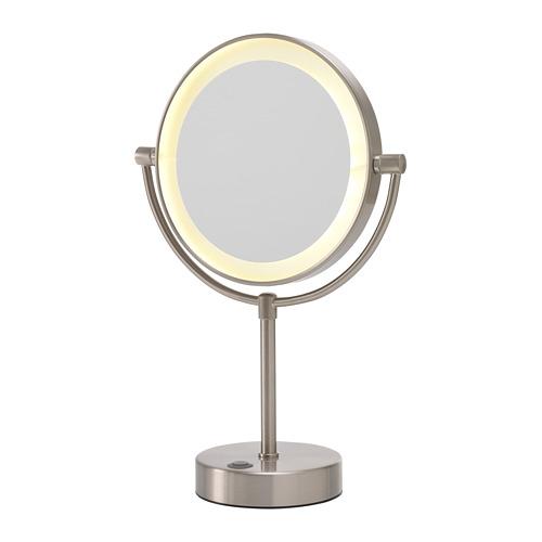 KAITUM spogulis ar iebūvētu apgaismojumu