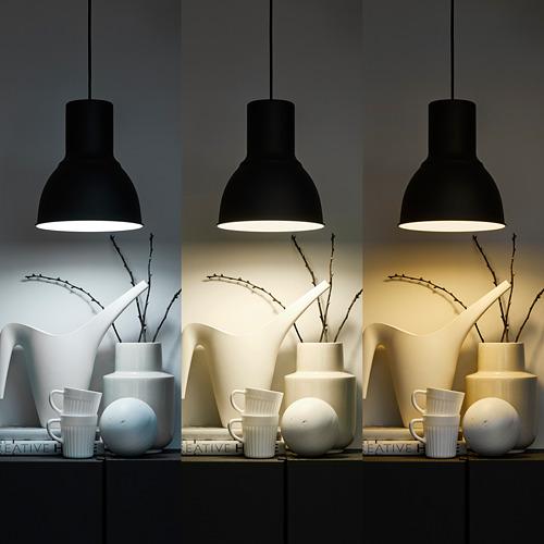 TRÅDFRI LED lemputė E27 1000 liumenų