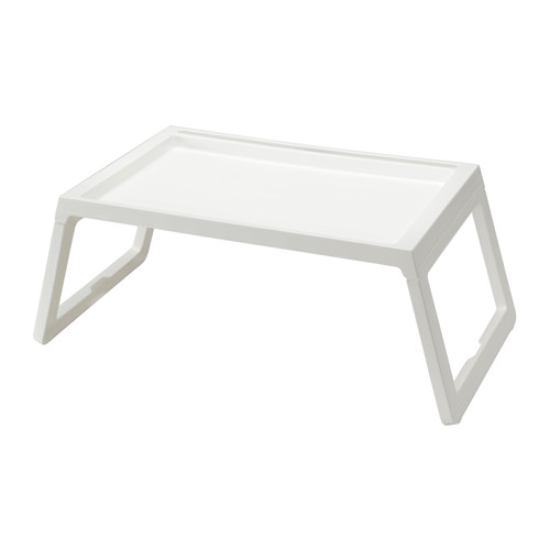 KLIPSK bed tray