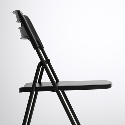 NISSE стул складной