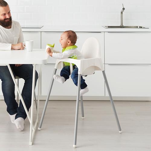 ANTILOP bērnu krēsls ar drošības jostu