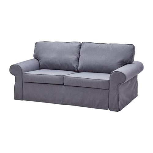 EVERTSBERG dvivietė sofa-lova su dėže