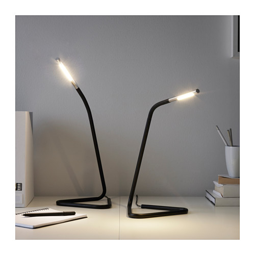 HÅRTE LED darba lampa