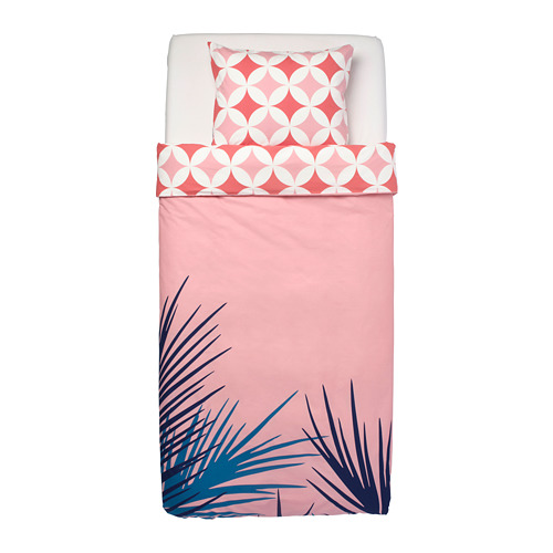 GRACIÖS quilt cover and pillowcase