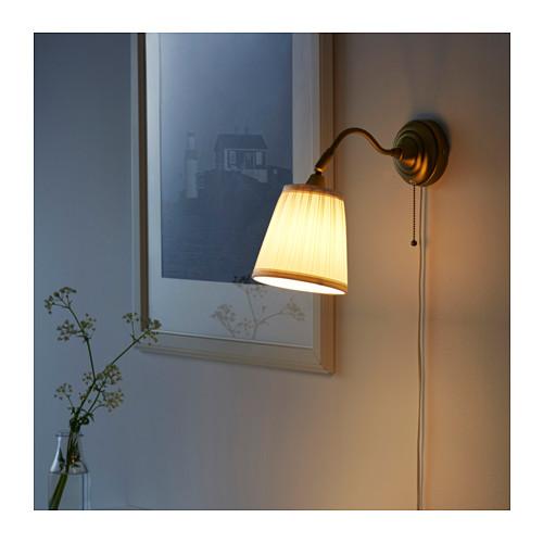 ÅRSTID sieninis šviestuvas