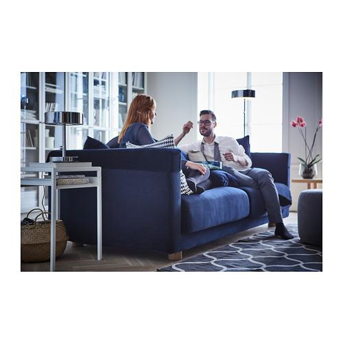STOCKHOLM 2017 three-seat sofa