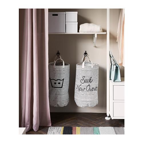 KLUNKA laundry bag