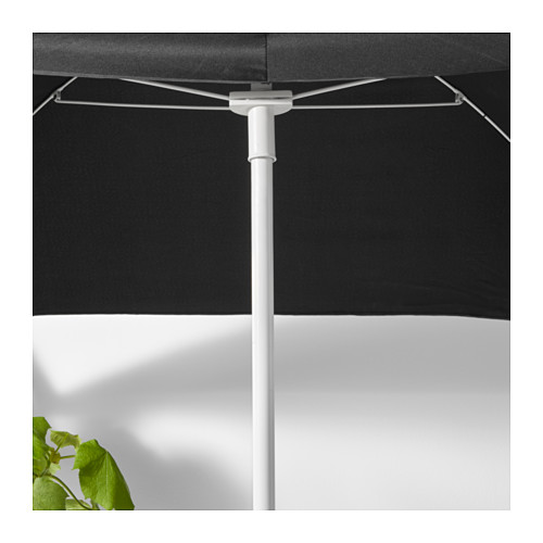 BRAMSÖN/FLISÖ skėtis su pagrindu