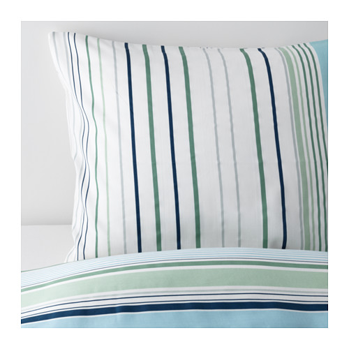 BLÅRIPS antklodės užv. ir pagalvės užv.