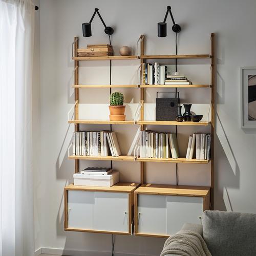 NYMÅNE darba/sienas lampa