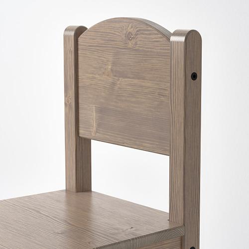 SUNDVIK bērnu krēsls