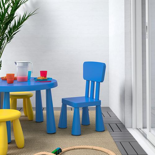 MAMMUT vaikiška kėdutė