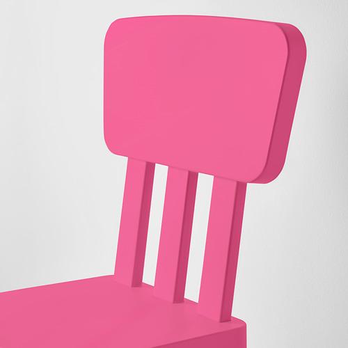MAMMUT bērnu krēsls