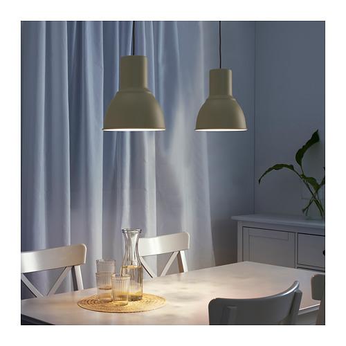 HEKTAR pendant lamp