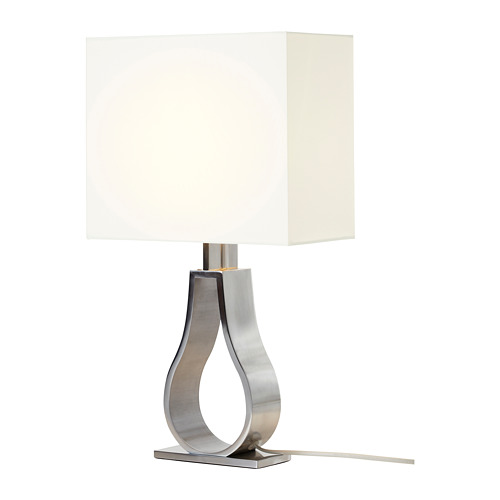 KLABB лампа настольная
