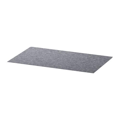 BESTÅ stalčiaus kilimėlis