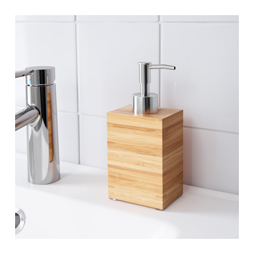 DRAGAN soap dispenser