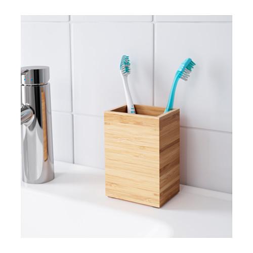 DRAGAN toothbrush holder