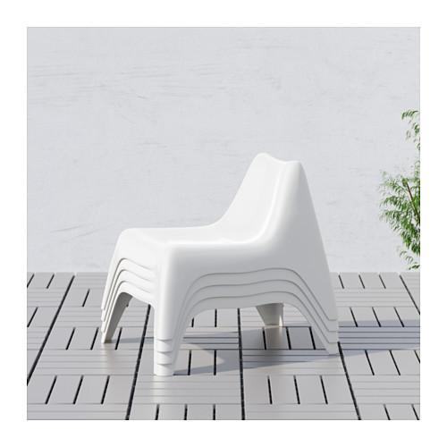 BUNSÖ bērnu atpūtas krēsls, āra