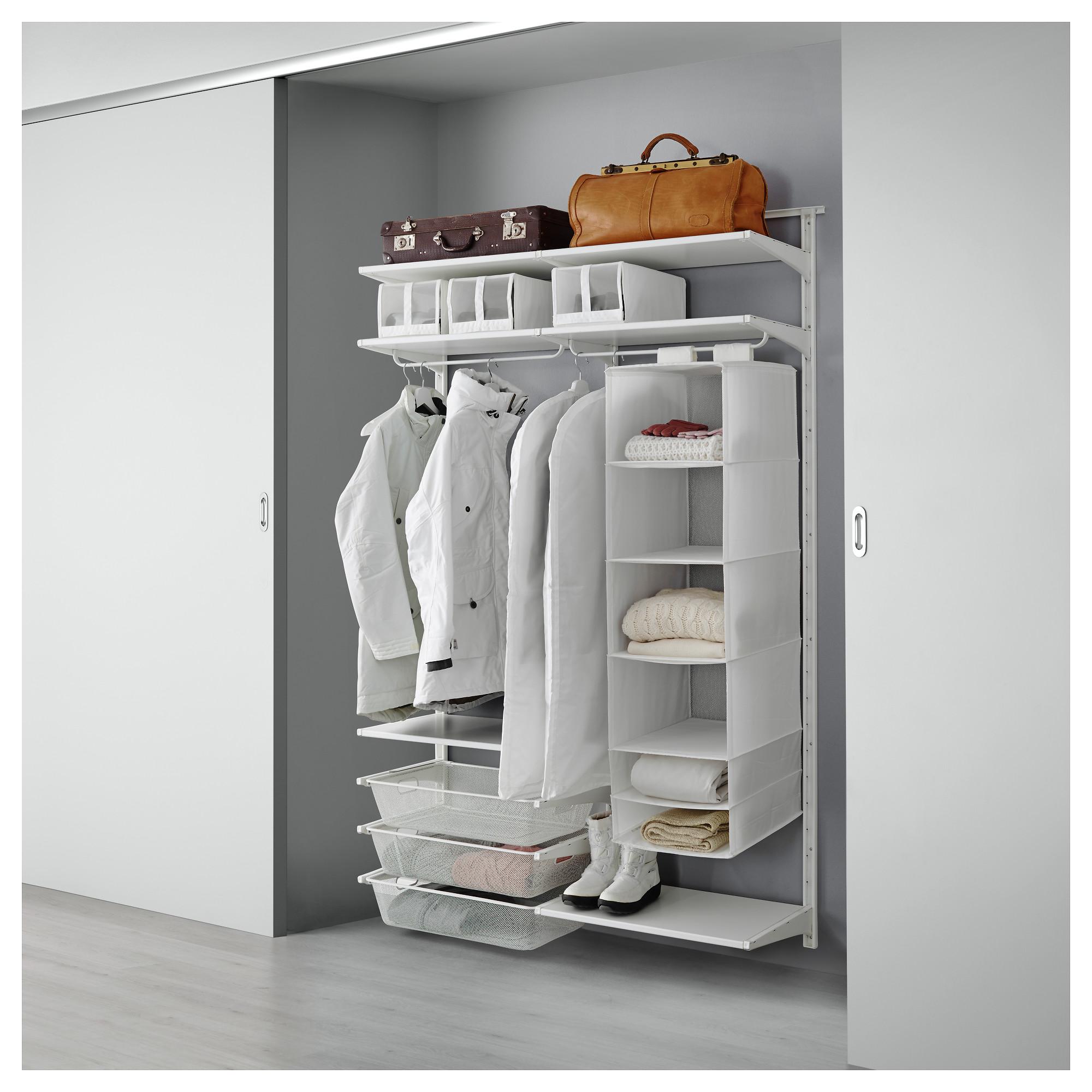 Cabina Armadio Algot Ikea.Algot