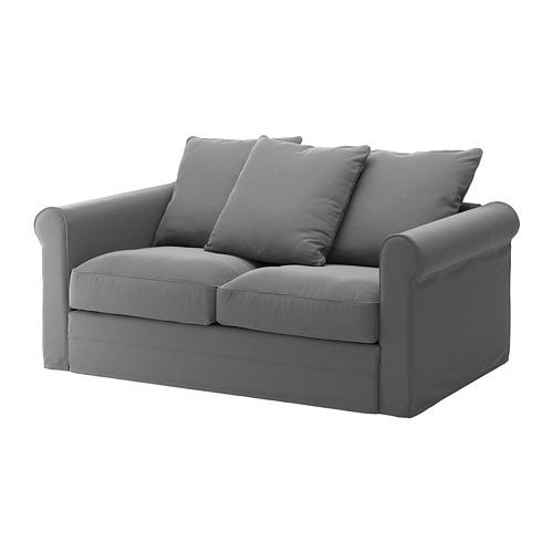 GRÖNLID dvivietės sofos užvalkalas