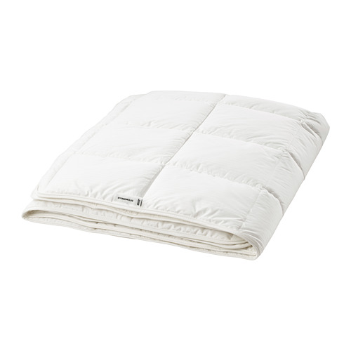 STRANDMOLKE pašiltinta antklodė
