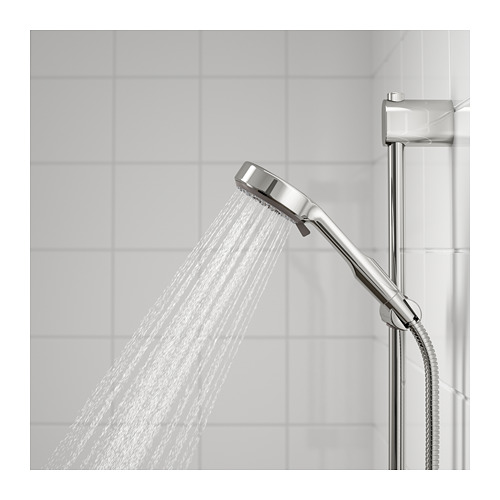 BROGRUND 3-spray handshower