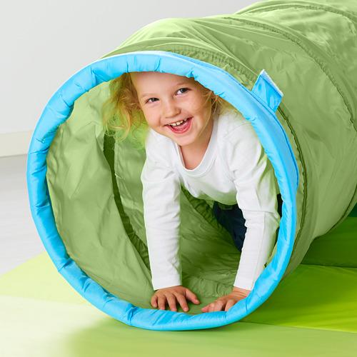 BUSA rotaļu tunelis
