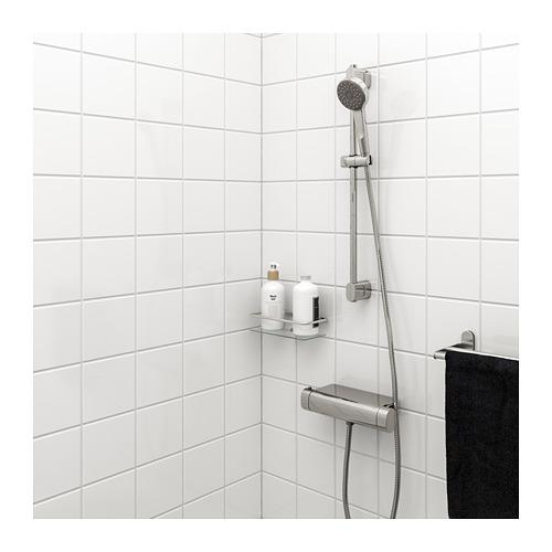 BROGRUND dušo stovo ir rankinio dušo rink.
