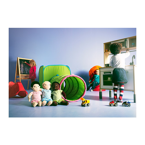 BUSA bērnu telts