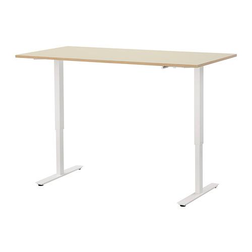 SKARSTA keičiamo aukščio rašomasis stalas
