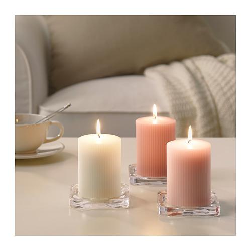 BLOMDOFT kvapioji forminė žvakė