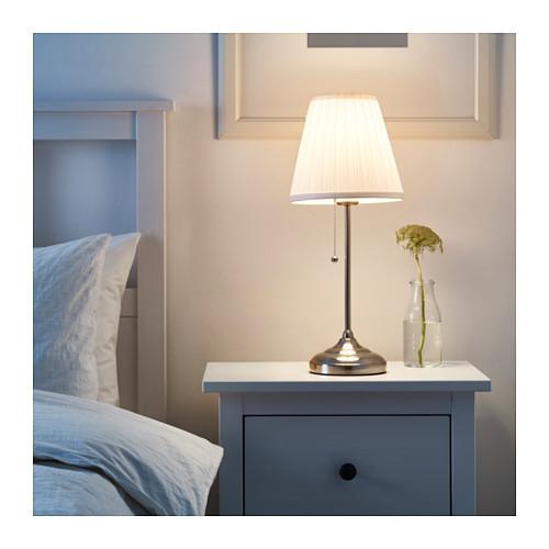 ÅRSTID galda lampa