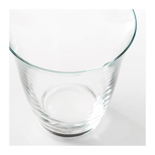 FRAMTRÄDA glāze