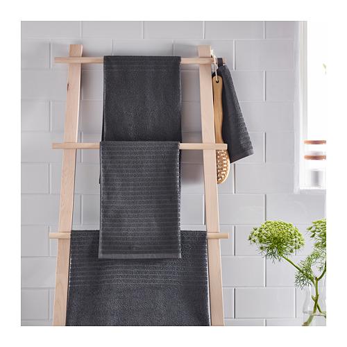 VÅGSJÖN bath sheet