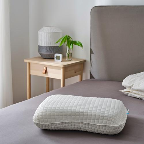 KLUBBSPORRE эргономичная подушка, универсальная