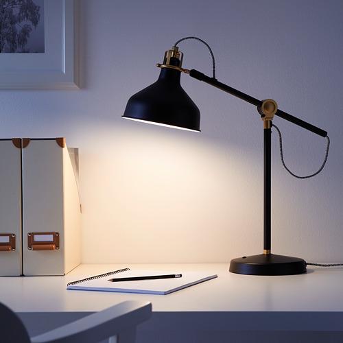 RANARP galda lampa
