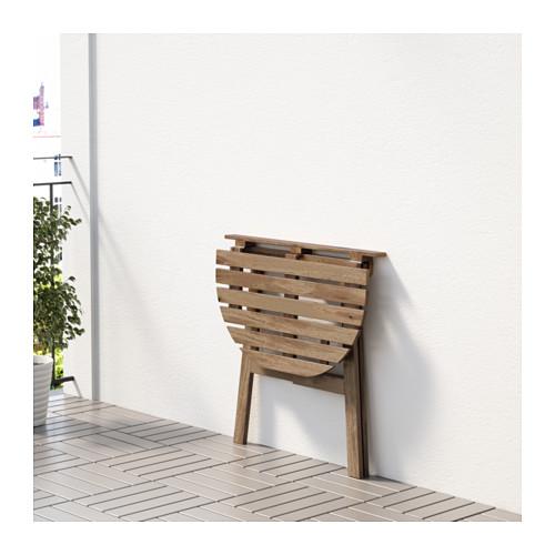 ASKHOLMEN sieninis lauko stalas