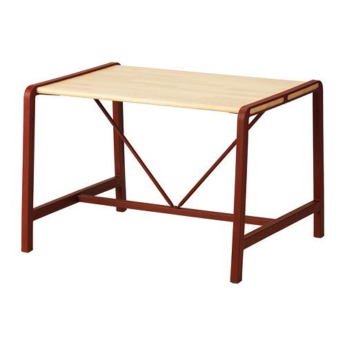 YPPERLIG стол детский
